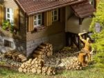 Faller 180940 Firewood Stacks (6)